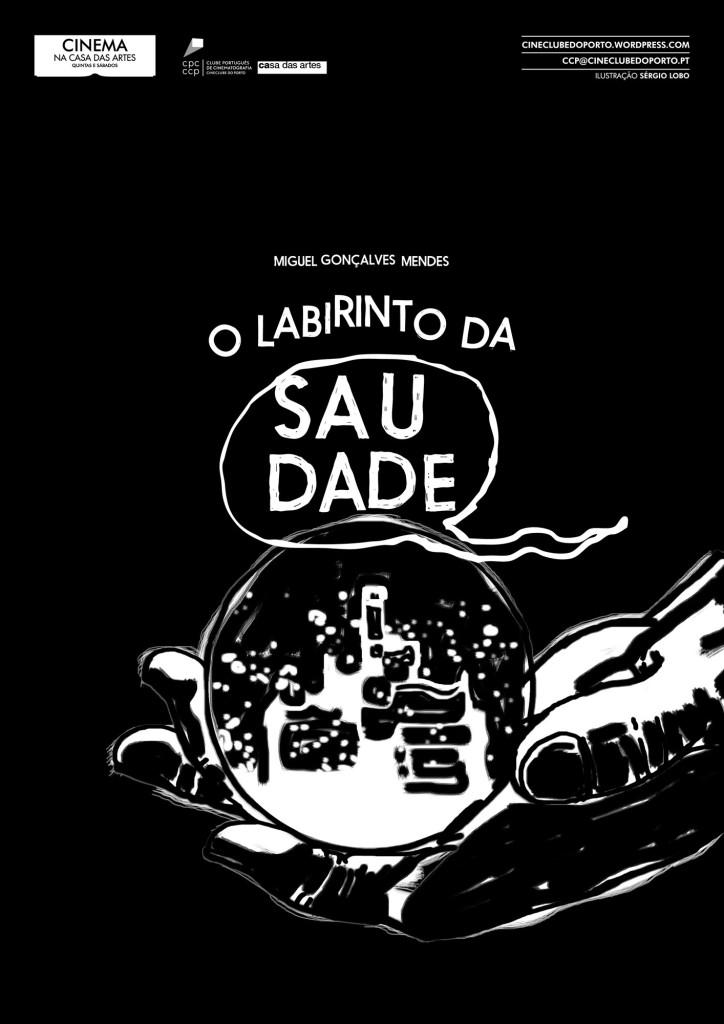 Sessão de 24 de novembro. Ilustração de Sérgio Lobo.